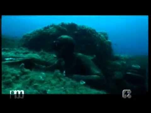 Chasse sous Marine : Giorgio Dapiran & Umberto Pellizzari