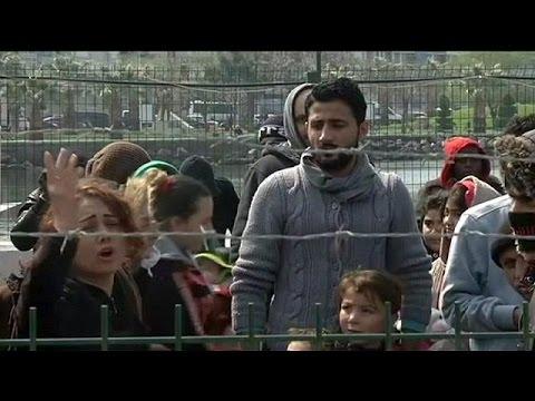 Τέθηκε σε εφαρμογή η Συμφωνία ΕΕ- Τουρκίας για τις προσφυγικές ροές