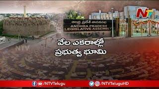 Rayalaseema People Response Over CM YS Jagan Announce High Court In Kurnool