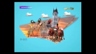 Pemalang Indonesia  city images : Indonesia Banget Eps PEMALANG BANGET RTV Host Cleo JKT48