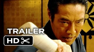 Nonton Why Don't You Play in Hell? Official US Release Trailer (2014) - Sion Sono Movie HD Film Subtitle Indonesia Streaming Movie Download