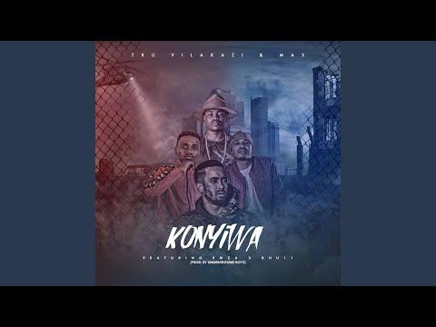 Konyiwa