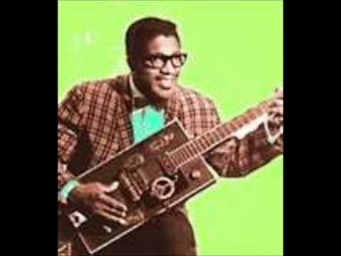 diddley daddy - Bo Diddley.