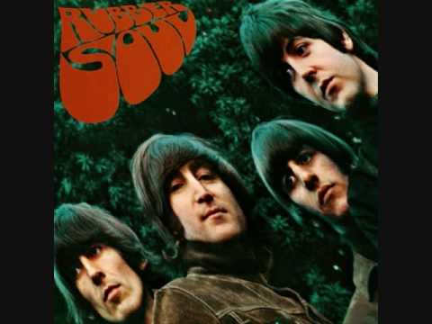Beatles ~ Run For Your Life ~ Rubber Soul