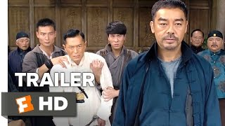 Nonton Call Of Heroes Official Trailer 1  2016     Louis Koo Movie Film Subtitle Indonesia Streaming Movie Download
