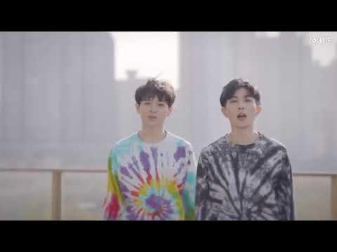 Trainee18 - Rock The Show MV Dance Version
