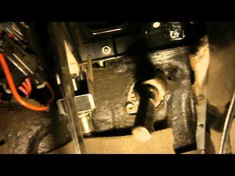 Замена радиатора печки на ваз калина фото