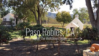 Paso Robles (CA) United States  city photos gallery : Paso Robles California