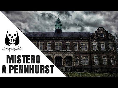 l'orribile mistero degli studenti nel manicomio di pennhurst