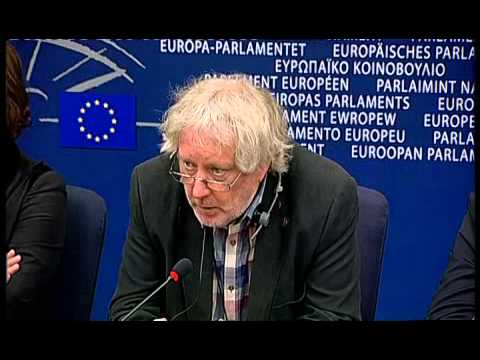 "Press conference in EU Parliament ""Peaceful solution to the Kurdish issue in Turkey"""