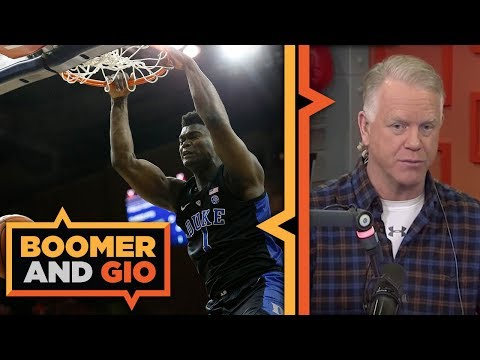 Video: The Knicks are TANKING and it is a good thing | Boomer and Gio