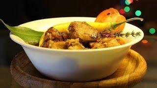 Урок Блюда из тушеного мяса и субпродуктов