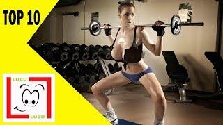 Nonton Top 10 Aksi Fitnes Gym Paling Lucu   Mencengang Film Subtitle Indonesia Streaming Movie Download