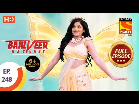 Baalveer Returns - Ep 248 - Full Episode - 3rd December 2020