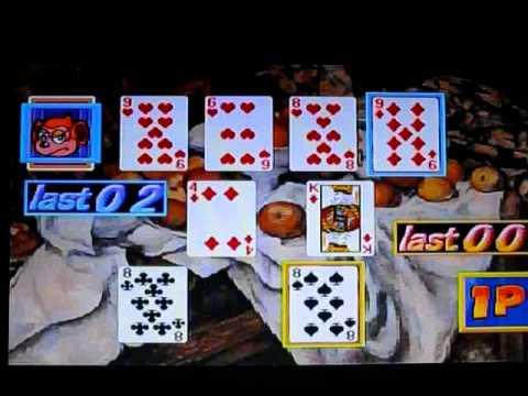 Card Shark Playstation 3