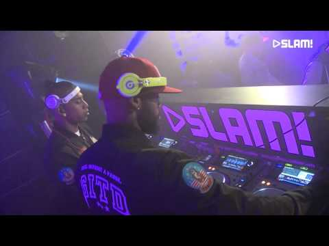 GLOWINTHEDARK (DJ-set) at SLAM! MixMarathon live from ADE