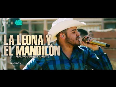 La Leona y El Mandilon (En Vivo Desde Mi Rancho)