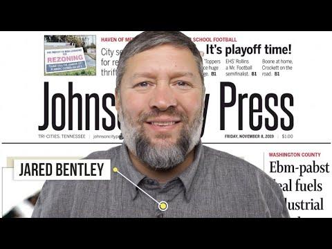 Video: JCP Week in Review, November 8