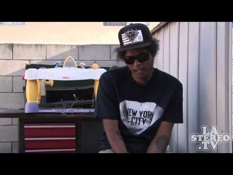 thatwouldbegreat - Ab-Soul talks about the hippy movement, getting to the bottom of things, his new album Control System, being under the radar and the main obstacle in his car...