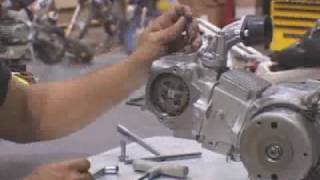 9. How To:  CRF50 Valve Adjustment (by BBR)