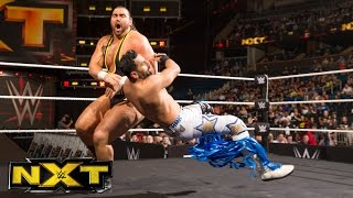 Nonton Heavy Machinery Vs  The Bollywood Boyz  Wwe Nxt  April 5  2017 Film Subtitle Indonesia Streaming Movie Download