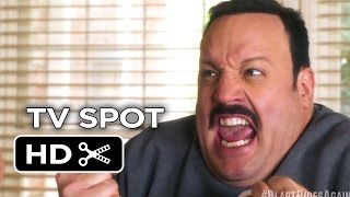 Paul Blart: Mall Cop 2 TV SPOT - What A Day (2015) - Kevin James Comedy HD