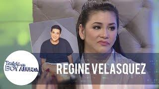 Video TWBA: Regine Velasquez spills who the leading man she refused to work with was MP3, 3GP, MP4, WEBM, AVI, FLV Januari 2019