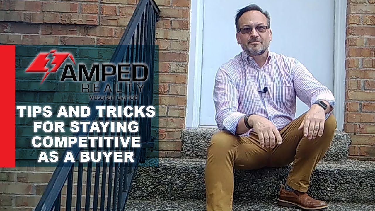 Q: How Can Buyers Stay Competitive in This Market?