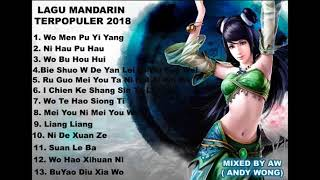 Video LAGU MANDARIN TERPOPULER 2018-2019 MP3, 3GP, MP4, WEBM, AVI, FLV April 2019