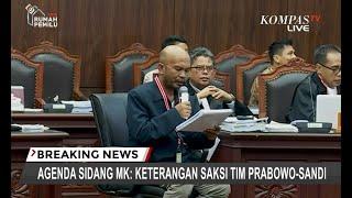Video Saksi BPN Tak Tahu Prabowo-Sandi Menang di Pinrang MP3, 3GP, MP4, WEBM, AVI, FLV Juli 2019