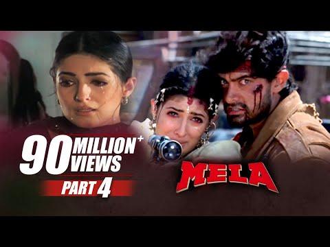 Video Mela | Part 4 | Aamir Khan, Twinkle Khanna | B4U Mini Theatre download in MP3, 3GP, MP4, WEBM, AVI, FLV January 2017