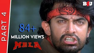 Video Mela | Part 4 | Aamir Khan, Twinkle Khanna | B4U Mini Theatre download in MP3, 3GP, MP4, WEBM, AVI, FLV January 2017
