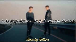 Martin Garrix, Troye Sivan - There For You (Sub Español + Video)