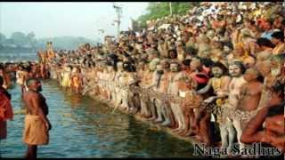 Allahabad India  city photos : Largest Gathering of People on Earth - Maha Kumbh Mela - Allahabad - INDIA 2013