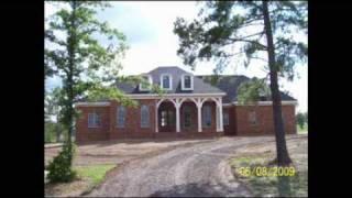 King's Ridge Home - Aiken SC