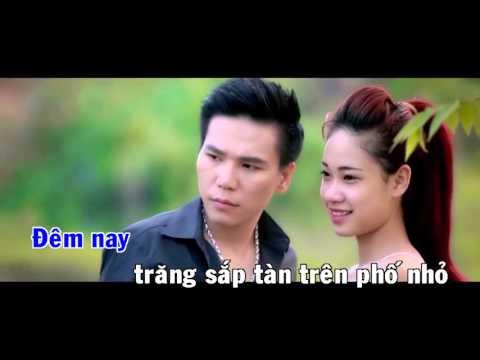 Tình Dại Khờ - Châu Việt Cường - Karaoke beat chuẩn
