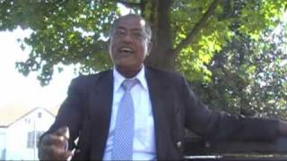 Tekle Yeshaw - Ethiopian History And Ethiopian Current Affairs - Part Four