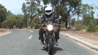 10. Triumph Bonneville review