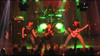 Video Rimortis - Ve smečkách - live