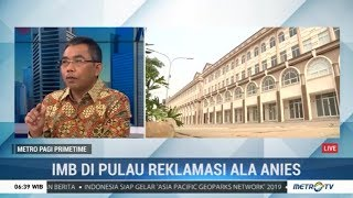 Video IMB di Pulau Reklamasi Ala Anies MP3, 3GP, MP4, WEBM, AVI, FLV Juni 2019