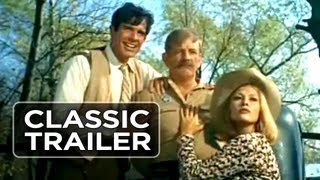 Nonton Bonnie And Clyde  1967  Official Trailer  1   Warren Beatty  Faye Dunaway Movie Film Subtitle Indonesia Streaming Movie Download