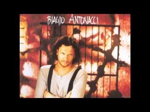, title : 'Biagio Antonacci - Come Siamo Tanti al Mondo (versione originale 1992) con TESTO'