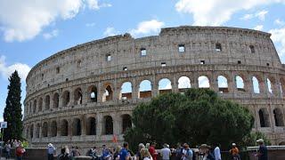 Video ROMAN COLOSSEUM-Separating Fact from Fiction! MP3, 3GP, MP4, WEBM, AVI, FLV September 2018