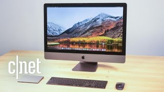 Apple iMac Pro first look