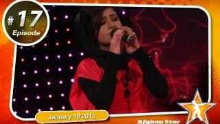 Afghan Star Season 8 - Episode.17 - Top 8 Performance Show