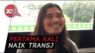 Video Lihat Yuk Keseruan Virzha Ngamen di Bus TransJakarta MP3, 3GP, MP4, WEBM, AVI, FLV Juli 2018
