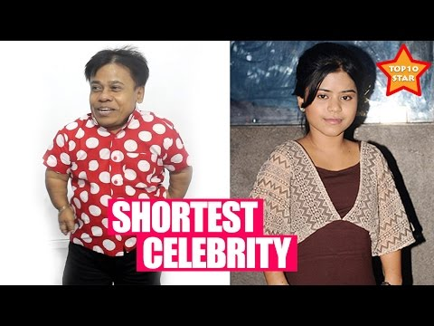 Video Meet the shortest celebrities of Bollywood and television download in MP3, 3GP, MP4, WEBM, AVI, FLV January 2017