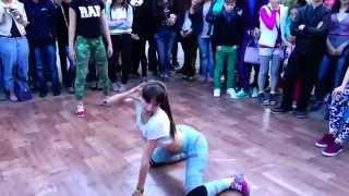 Video MAD JAM \ Twerk \ Annet, Jess, Juliette \ K.O. Dance Academy MP3, 3GP, MP4, WEBM, AVI, FLV Juli 2018