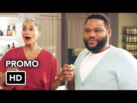 Black-ish Season 6 Promo (HD)