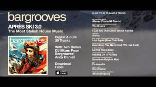 Bargrooves Après Ski 3.0 - Album Sampler